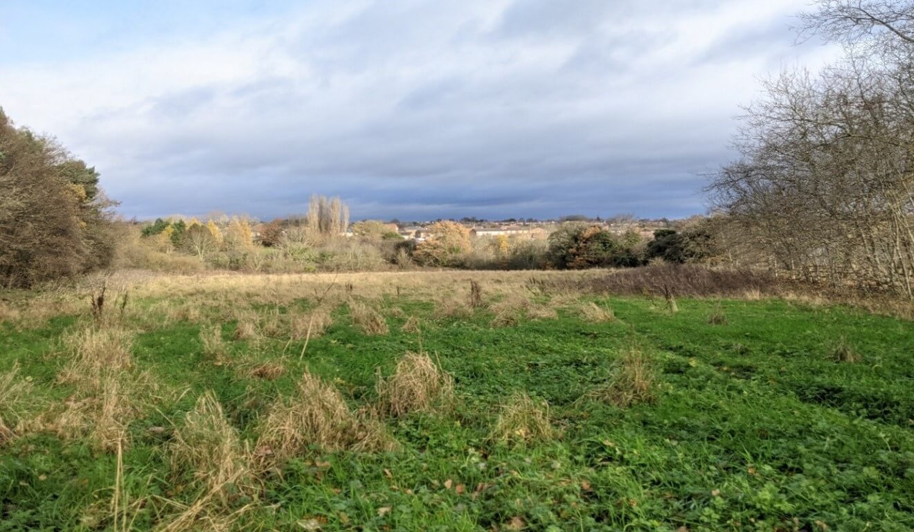 Land for sale, Chesterfield