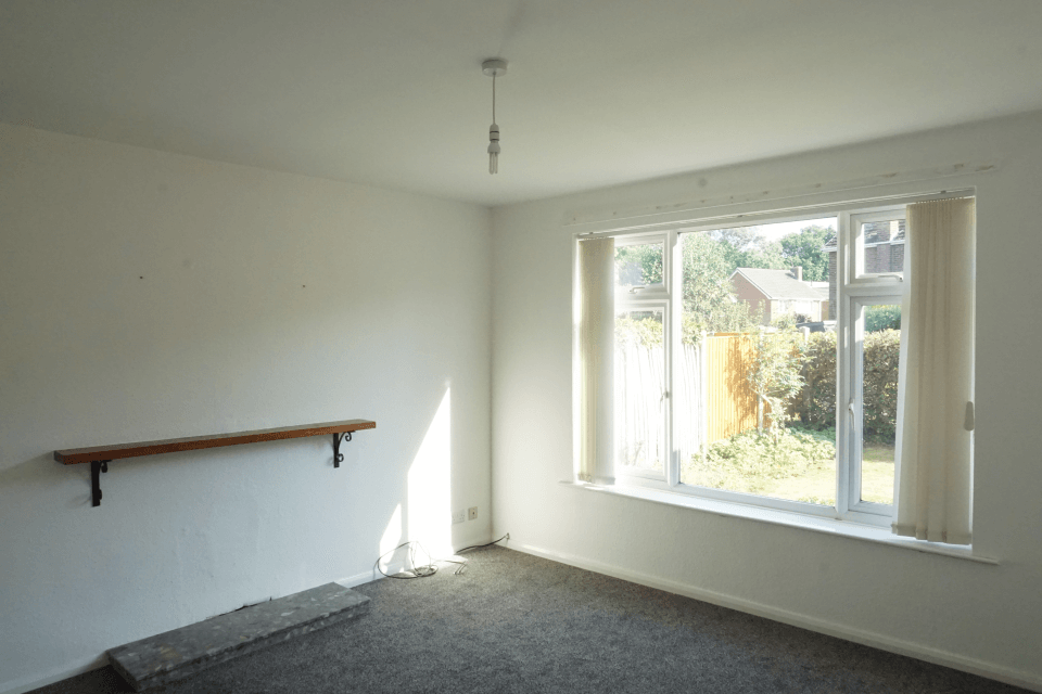 Property Rental Chesterfield, Estate Agent